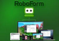 RoboForm Pro 9.1 Crack + Activation Key [Win + MAC] Free Download 2021