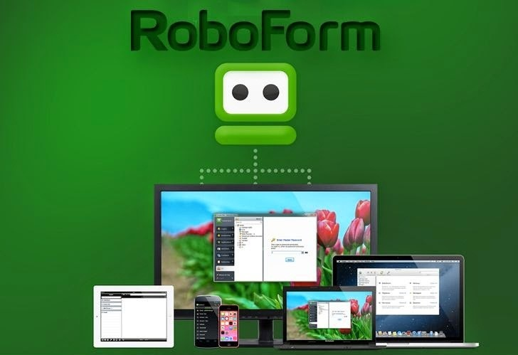 RoboForm Pro 9.1 Crack + Activation Key [Win + MAC] Free Download 2021