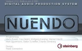 Steinberg Nuendo 11.0 Crack + Serial Key (2021) Free download