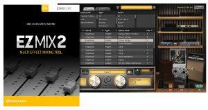 Toontrack EZmix 2 v2.1.5 Crack & Torrent (2021) Free Download