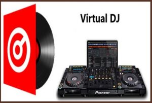 Virtual DJ Pro 2021 Crack + Serial Key (2020) Free Download