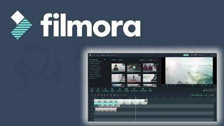 Filmora 10.2.0.31 Crack + Key Generator [Latest Version] Free Download