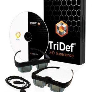 Tridef 3D 7.5 Crack With [Activation Code + Torrent] Download 2021