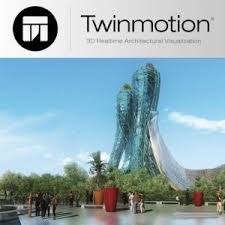 Twinmotion 10.7.0 Crack With Torrent Key Free Download [2021]