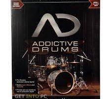 Addictive Drums 2.2.0 Crack [Zip & Win] Free Download 2021