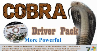 Cobra Driver Pack Crack + Torrent [2021] Free Download