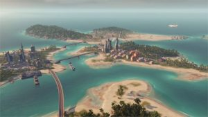 Tropico 6 Crack + Torrent [Latest Version] Free Download