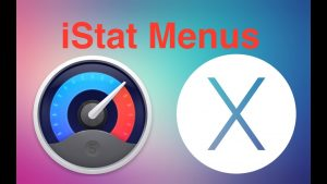 iStat Menus 6.51 Cracked For Mac [2021] Free Download
