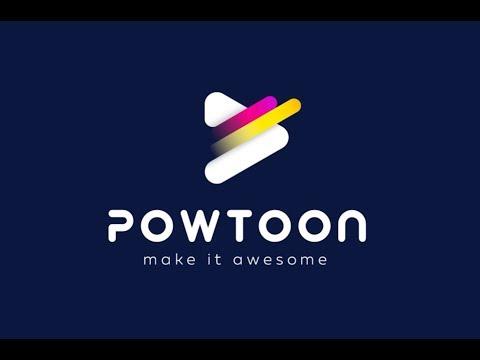 PowToon 2022 Crack + License Key [Latest] Free Download