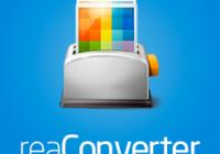 ReaConverter 7.679 Crack + Activation key [Latest] Free Download